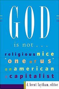 Gods not dead book summary